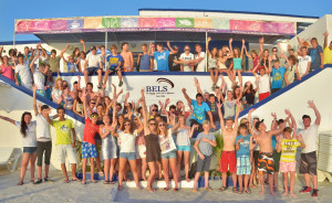 BELS Juniors Destination & Leisure (1)